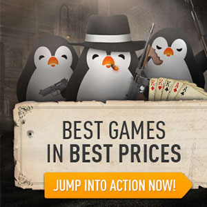 Kinguin - Best Games in Best Prices - 300 x 300