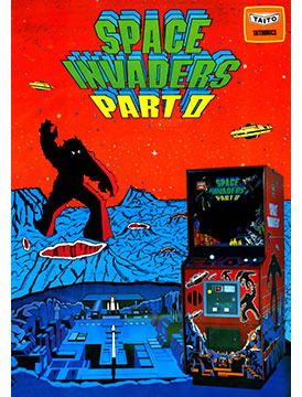 Space Invaders Part II