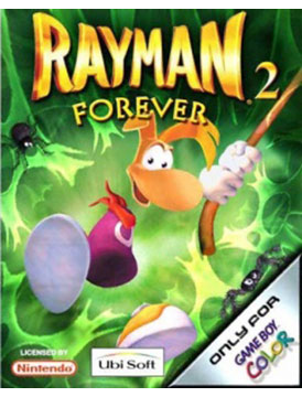 Rayman 2 For ever