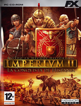 Imperivm II: Conquest of Hispania