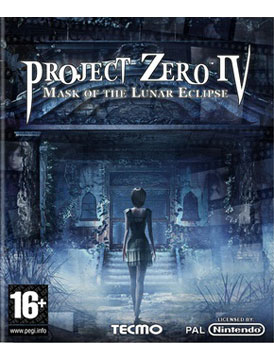 Project Zero 4: Mask Of The Lunar Eclipse