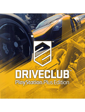 Driveclub: PlayStation Plus Edition